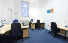 Capital Business Centre Office Suite 21